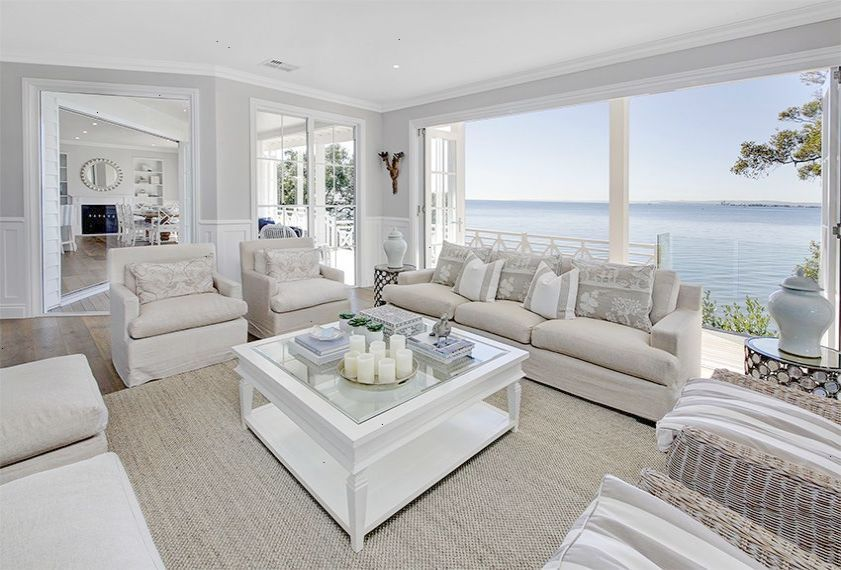 Awesome   beach house interiors hermanus great also  rh pinterest