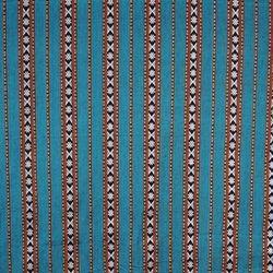 Genuine Handwoven Ikat - ML289146 - Turquoise