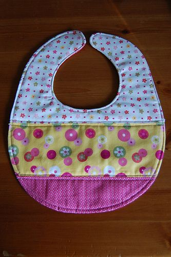 quilted bib 5   by rossmer