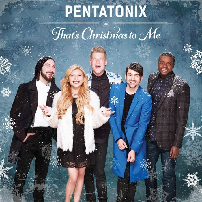 pentatonix s second christmas album has 11 tracks and is available for preorder now tracks are as follows 1 hark the herald angels sing 2