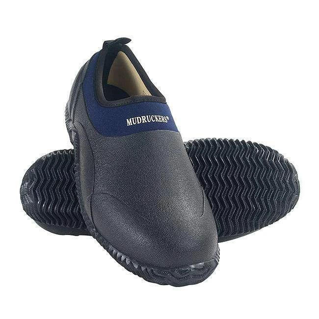 Mudruckers Waterproof Shoes