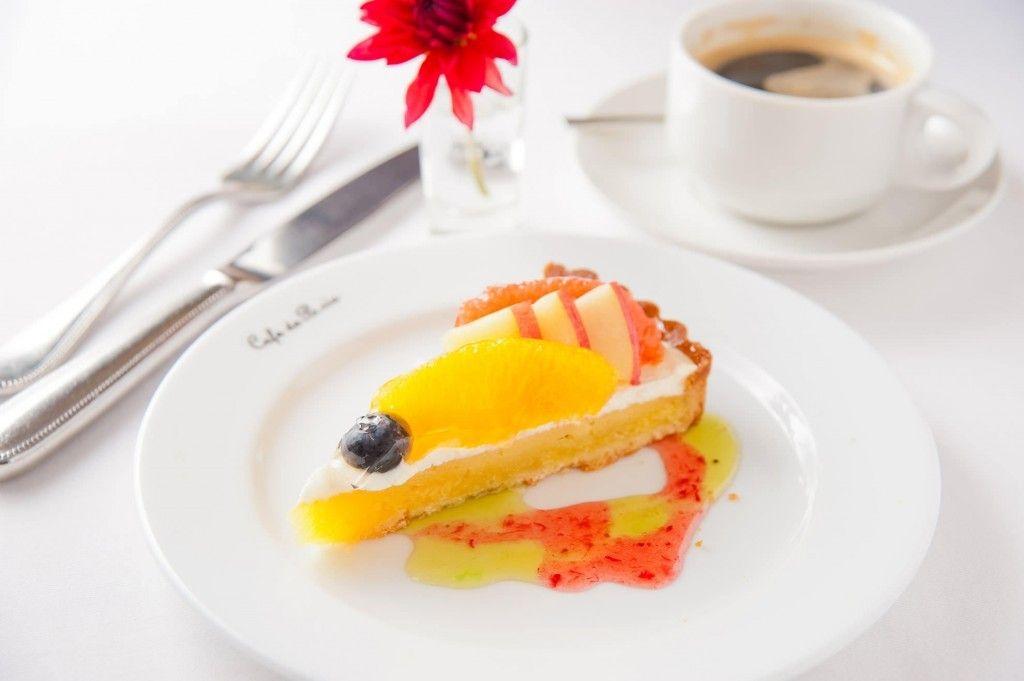 ビストロ・カフェ・ド・パリ (Bistrot Cafe de Paris)