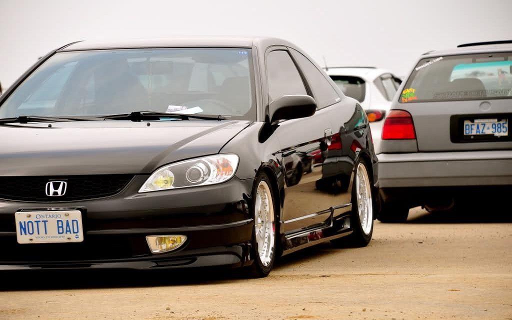 Photo of Honda Civic [EM2] [Seventh Generation]
