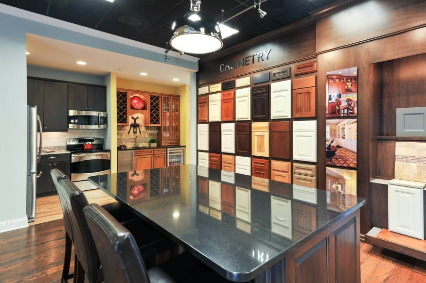 Kitchen And Bath Showrooms Marietta