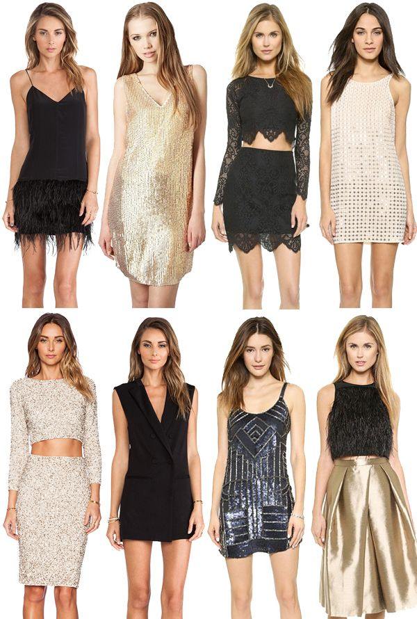 fa647b5b0ee7 What to Wear New Years Eve