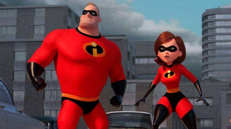 Los Increíbles 2 De Disney Pixar Películas De Pixar Pixar Disney Pixar
