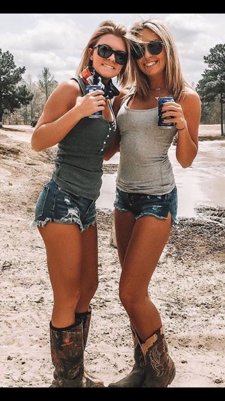 Pin on Country girls