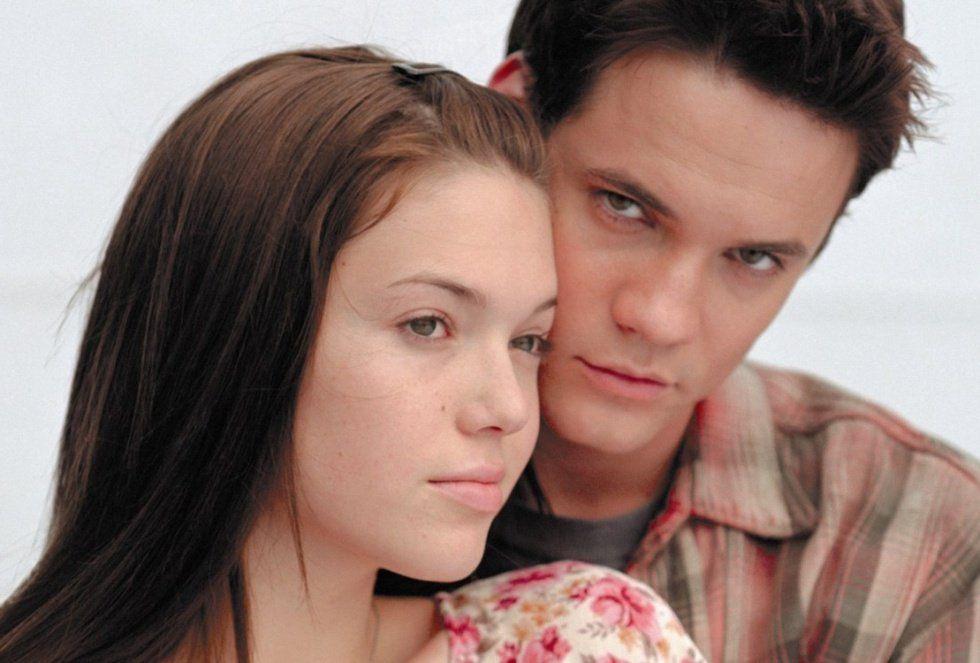 15 Películas Adolescentes Que Son Guías De Vida Te Arrepentirás De No Verlas Walk To Remember Shane West Mandy Moore