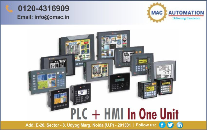 Omac Automation LLP is a leading PLC automation training providers