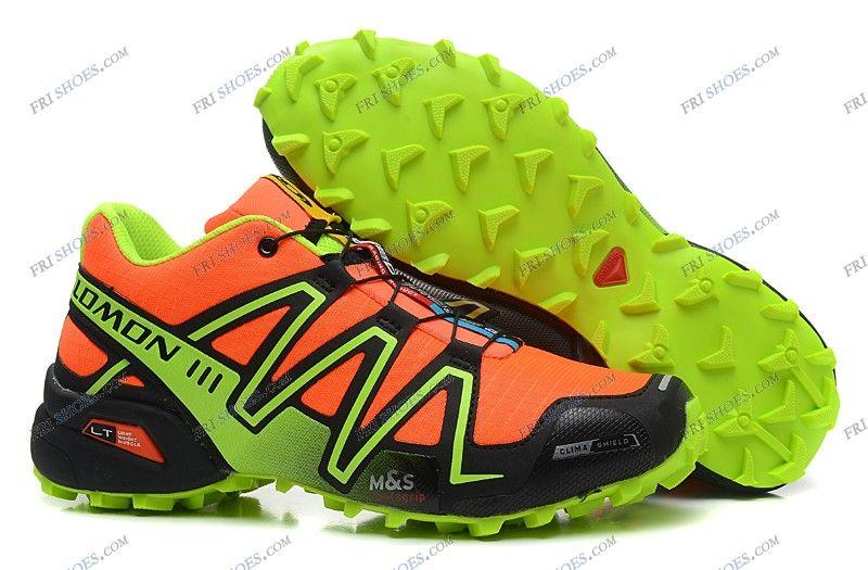 salomon speedcross 3 cs running shoes jordan
