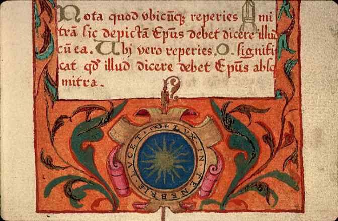 Encadrement (ms 567)