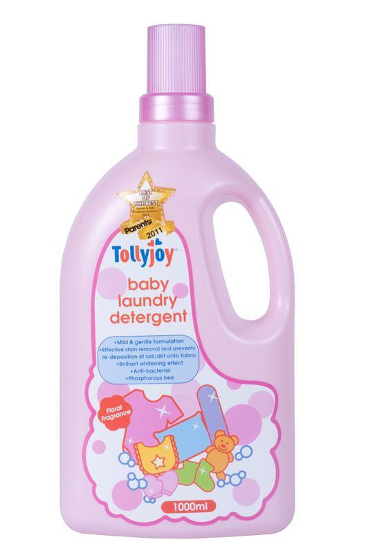 2206 Baby Liquid Laundry Detergent Verde