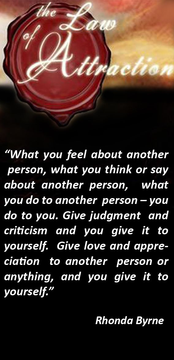 Love yourself and love will surround you! Law of Attraction! #lawofattraction #lawofattractionquotes