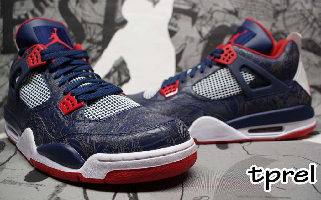 30 Air Jordan 4 Samples That Never Released