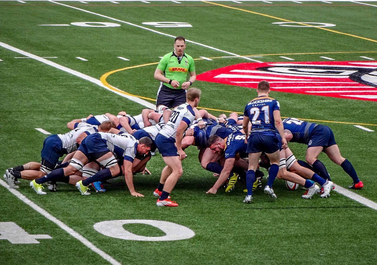 Boston Rugby Club