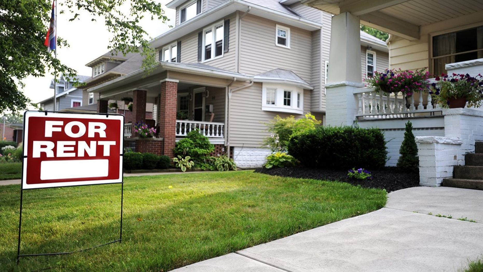 Looking To Rent A Home Watch Out For These Red Flags Renting A