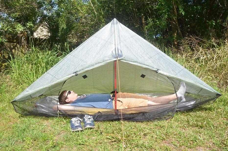 Plexamid Tent Tent Ultralight Backpacking Gear Backpacking Gear