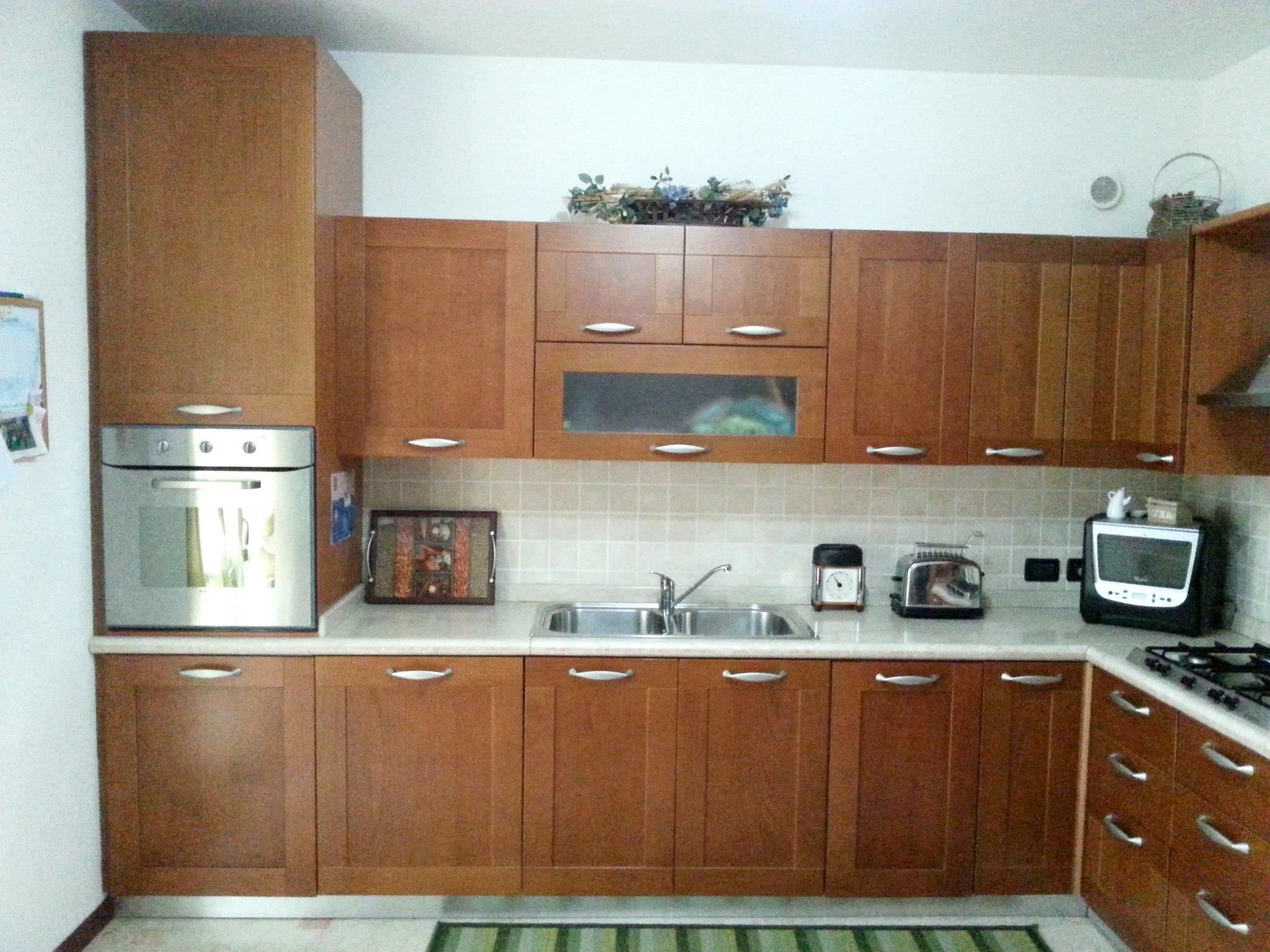 CUCINA CILIEGIO PRIMA | Decorazione cucina, Cucine e Decorazioni