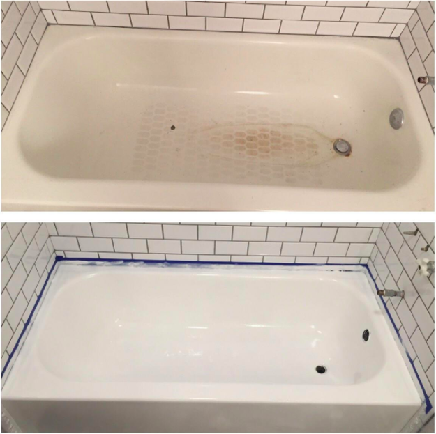 tub refinishing