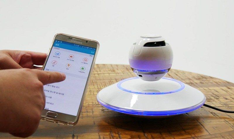 10 Best Levitating Bluetooth Speaker Reviews