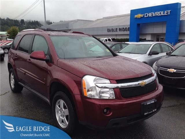 2008 Chevrolet Equinox Lt Fwd V6 Auto W Keyless Entry For Sale At Eagle Ridge Gm In Coquitlam Near Vancouver Http E Chevrolet Chevrolet Equinox Buick Gmc
