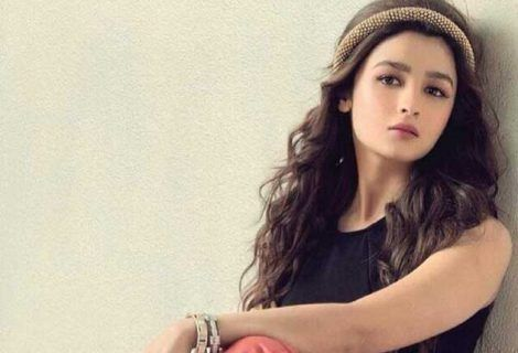 Alia Bhatt : I Wasn't The First Choice of Director in Udta punjab
