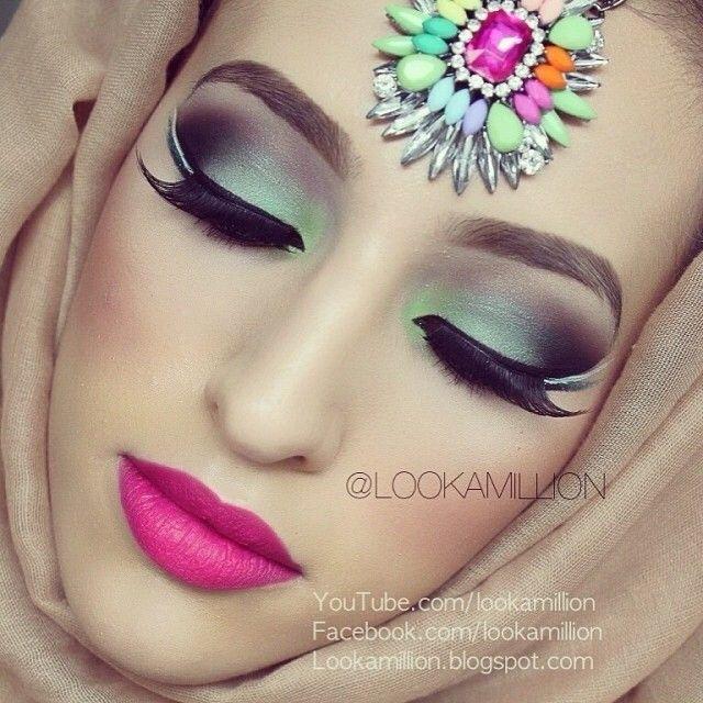 Sugarpill Cosmetics @Sugarpill Cosmetics Instagram photos | Webstagram