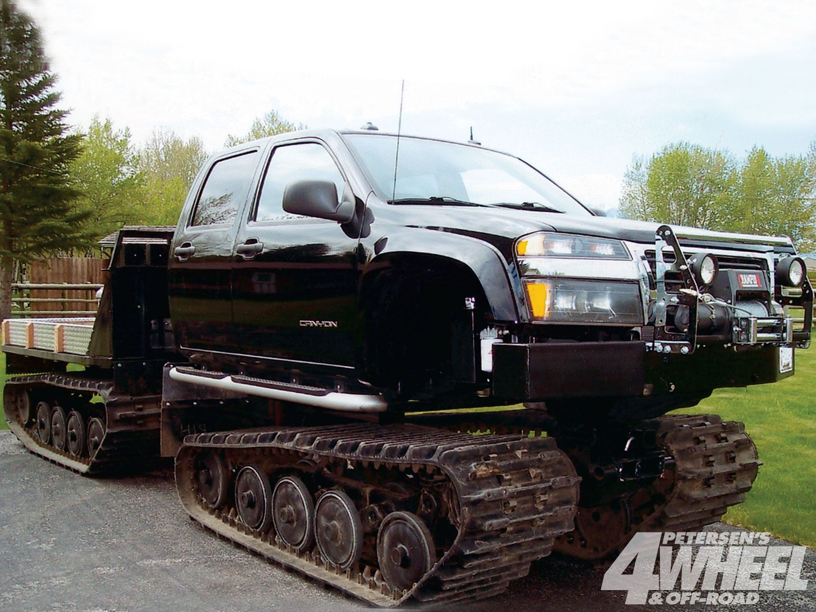 Lifted Colorados or Canyons Pics Page 367 Chevrolet Colorado