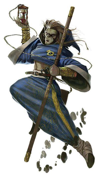 Githzerai : githzerai, Githzerai, Dungeons, Dragons, Characters,, Character, Fantasy, Monster