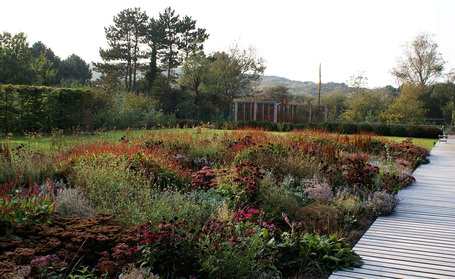 Herbal high: the best landscape architecture across the world ...