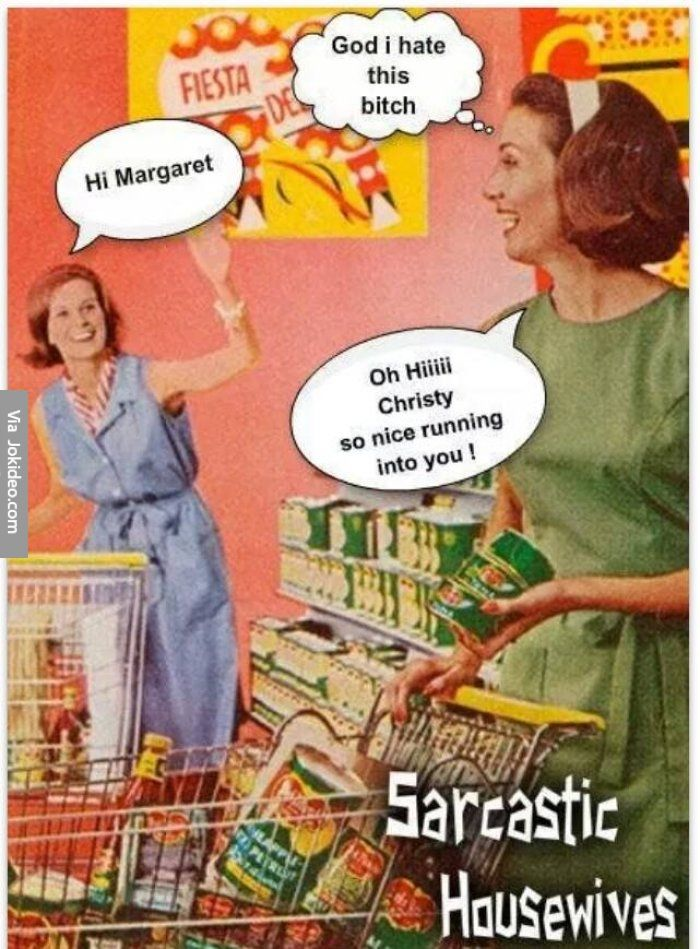 housewife Adult cartoons