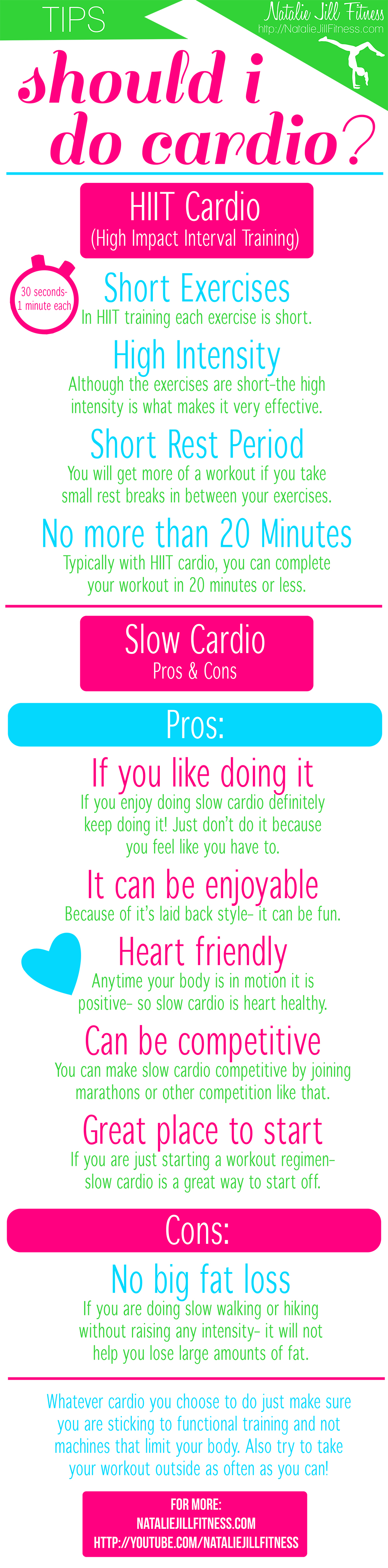Pin on Printable Workout Cards from Natalie Jill Fitness