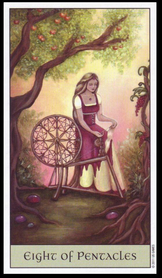 The Tarot Guild - Page 23 66fedb228d11bf3740908195d918c2ec
