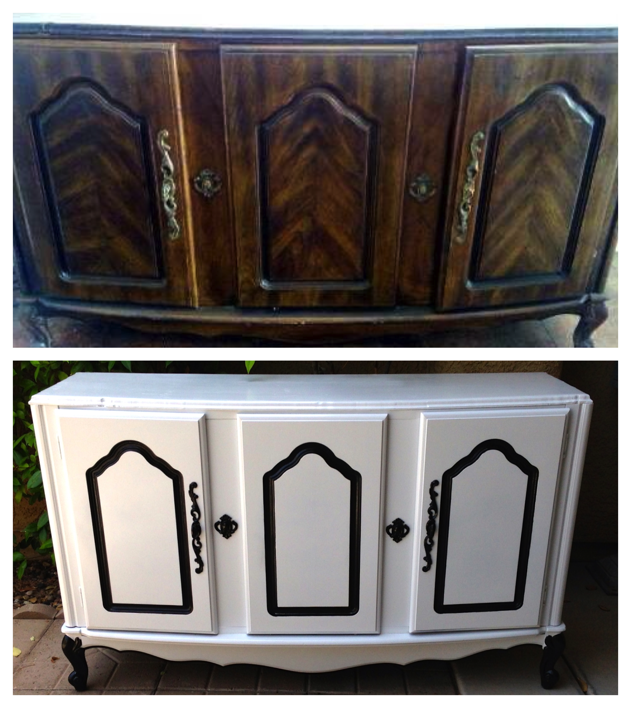 Painting furniture black before and after - Www Facebook Com Vintagekeyantiques Vintage Shabby Refinished Painted Before