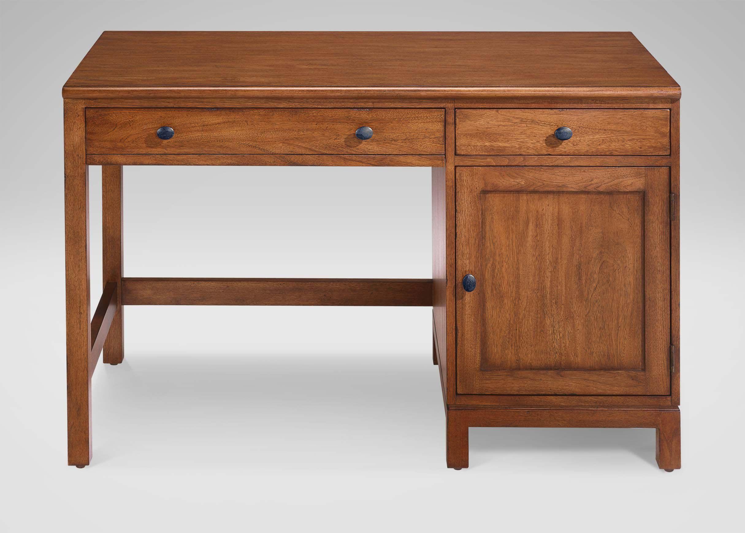 Hawke Single Pedestal Desk Pedestal Desk Office Desk Desk