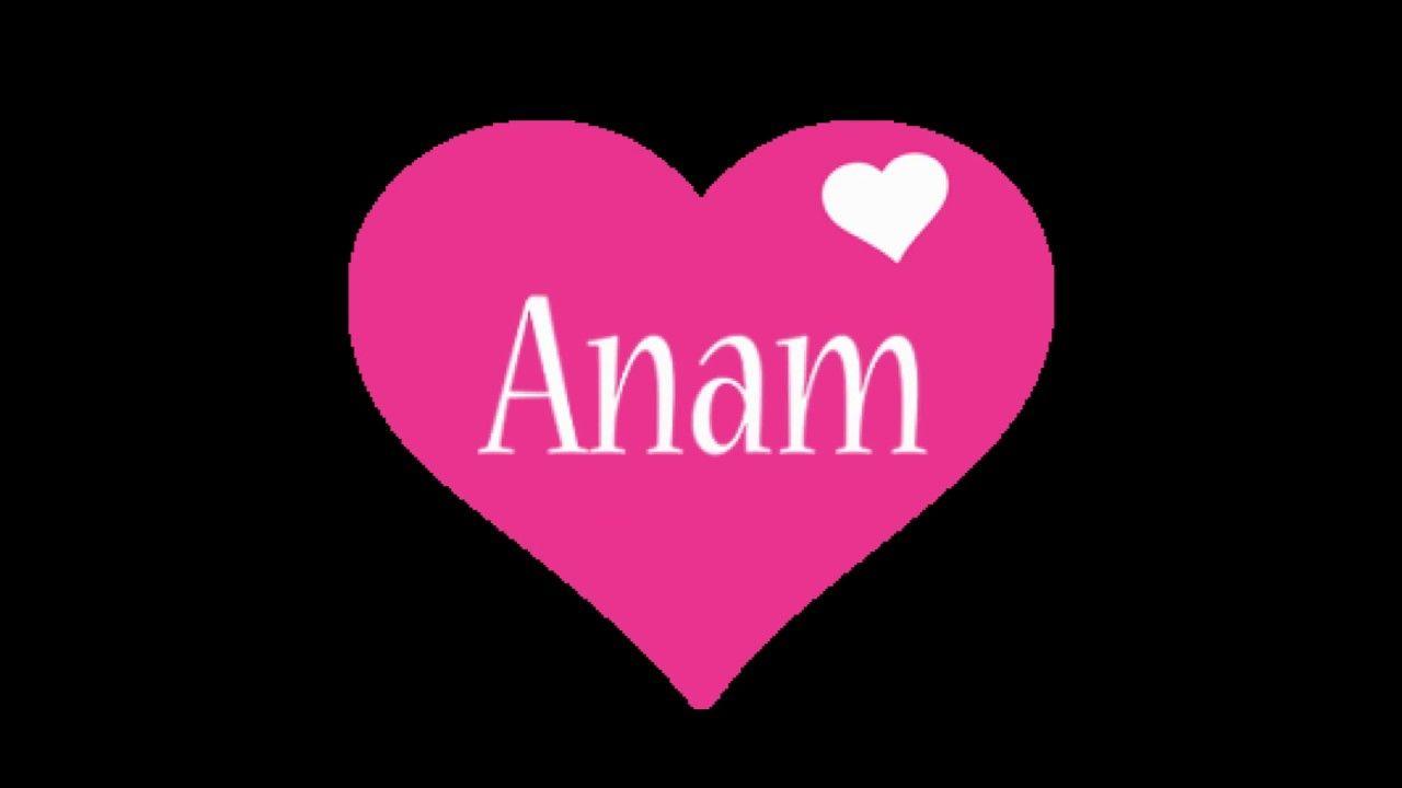 Anam Canim Anam 2019