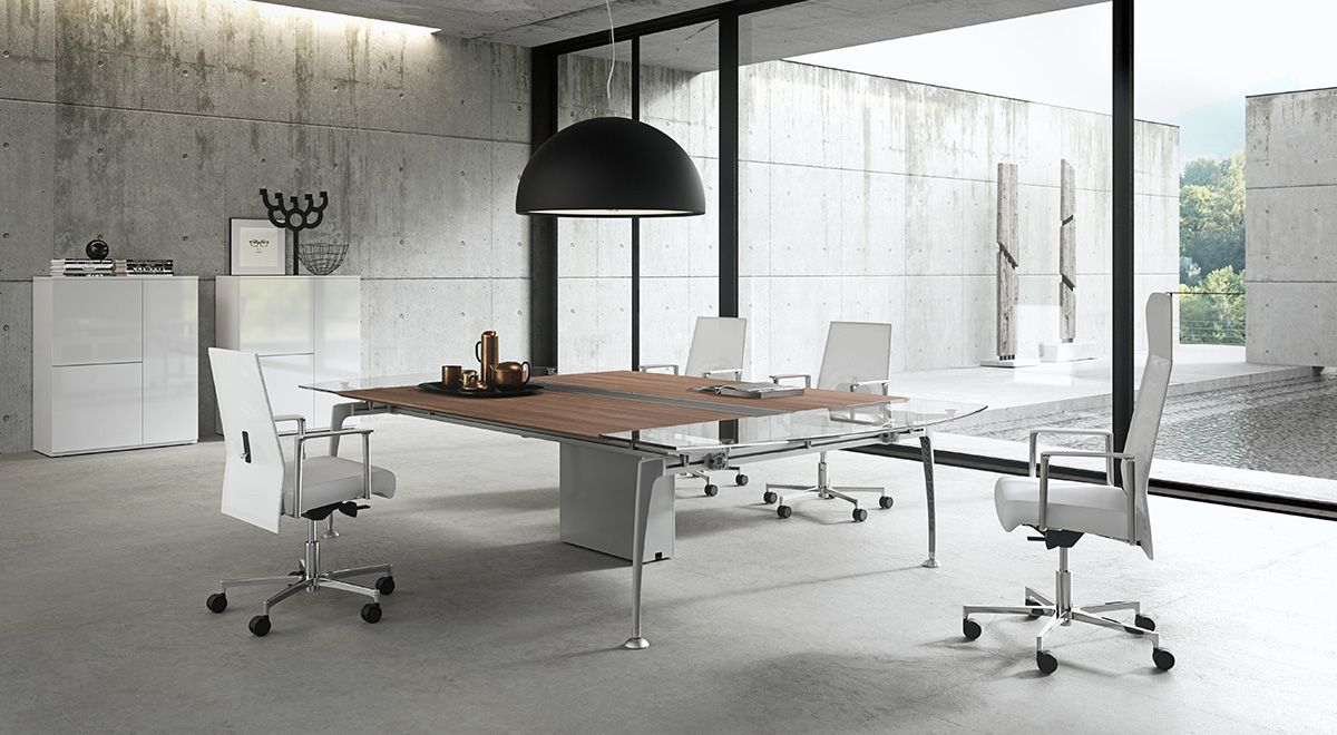 Superb Home | Frezza UK | Italian Office Furniture Manufacturer