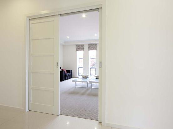 Slimline3000 Jpg 552 414 Internal Sliding Doors Cavity Sliding Doors Aluminium Sliding Doors