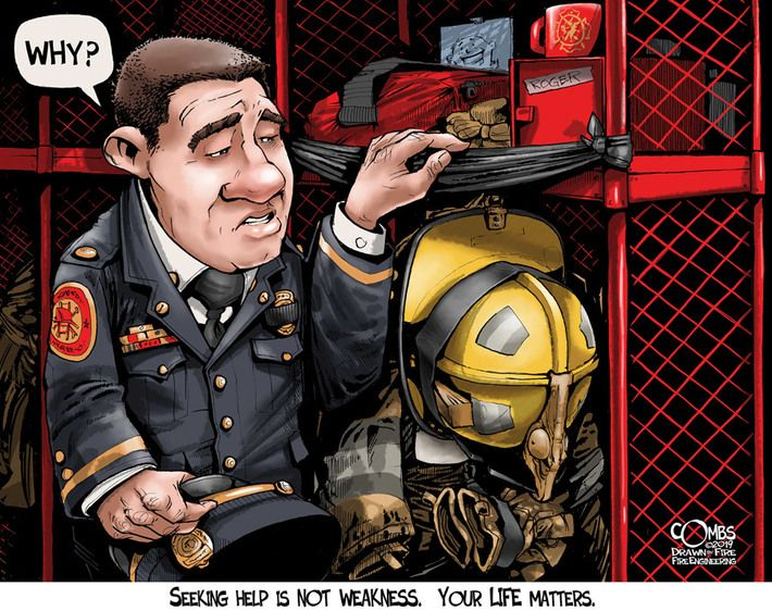 Paul Combs's Blog Fire Engineering Training Community in