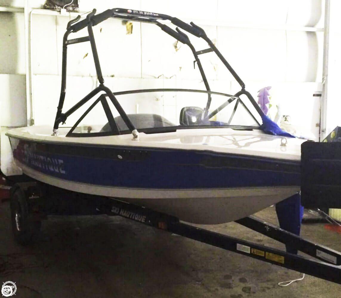 1992 Correct Craft Ski Nautique 19 For Sale Wakeboard Boats For Sale Wakeboard Boats Boat