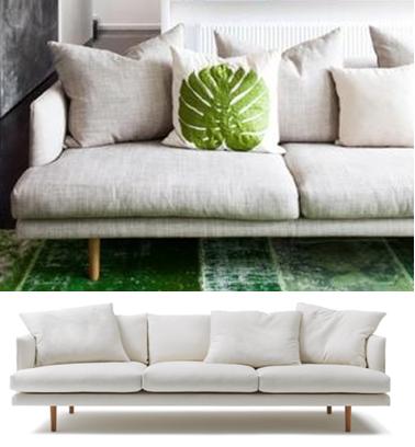 Jardan Nook Sofa Living Room