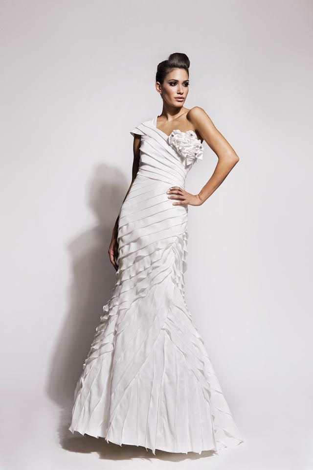 Wedding Dress La Boutique Dosi