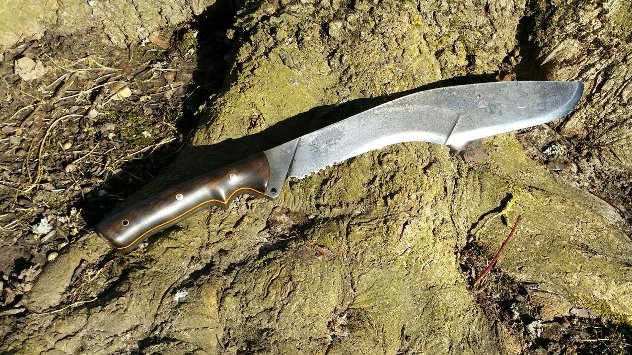 Custom Knives, Knife Making, Blade
