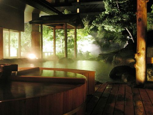 photo Japanese bath voyeur porn