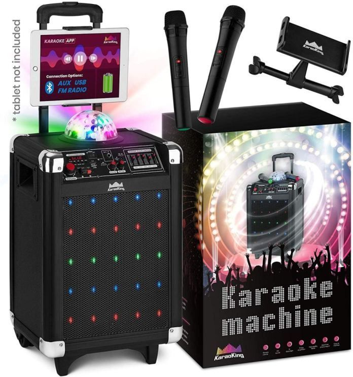 The Best At-Home Karaoke Machines #bestkaraokemachine The Best At-Home Karaoke Machines #bestkaraokemachine