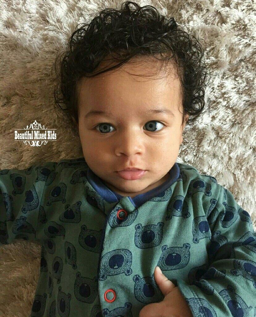 max - 4 months • british, italian & jamaican ❤ | beautiful mixed