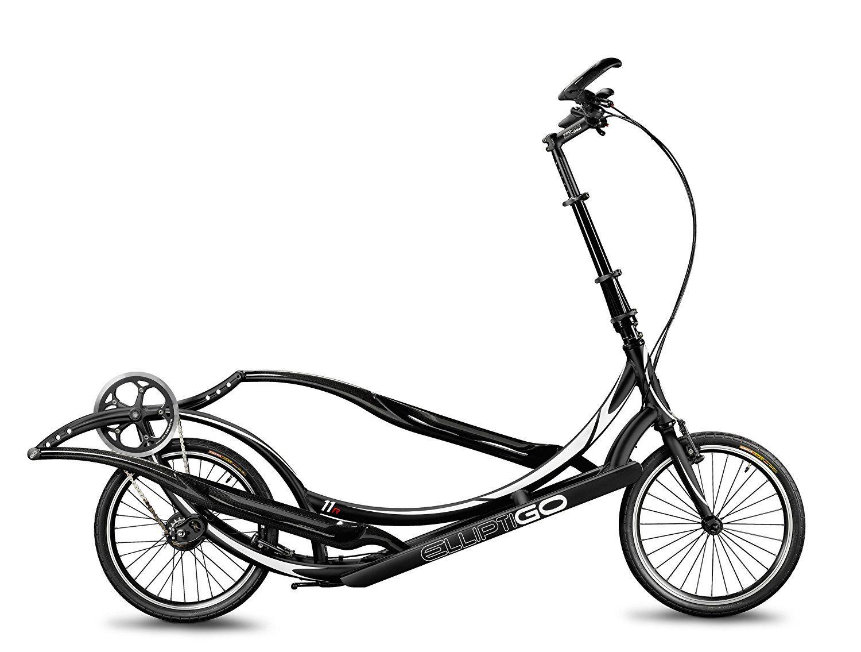Elliptigo 11r The World S First Outdoor Elliptical Bike And Your