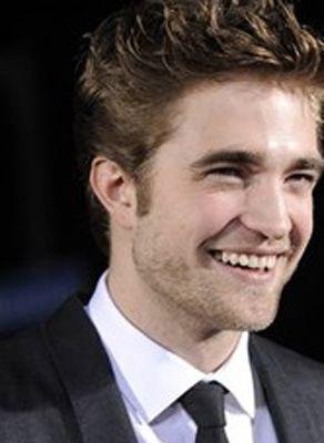 Robert Pattinson wants to go behind the camera