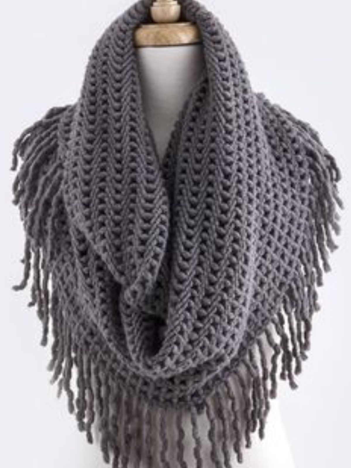 scarf evergreen store women knit womens aspx s dem duluth product chunky infinity deep trading multi