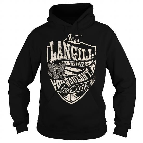 Its a LANGILL Thing (Eagle) - Last Name, Surname T-Shirt - #sorority shirt #hipster shirt. Its a LANGILL Thing (Eagle) - Last Name, Surname T-Shirt, christmas tee,sweater design. TRY =>...